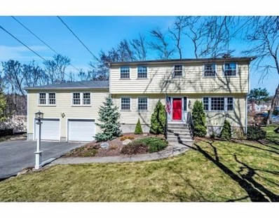 49 Newtown Road, Acton, MA 01720 - MLS#: 72306920