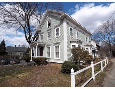 6 Worcester St, Grafton, MA 01519 - MLS#: 72306944