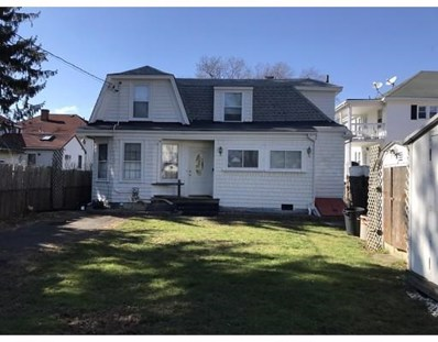 184 Billings Road, Quincy, MA 02171 - MLS#: 72306947