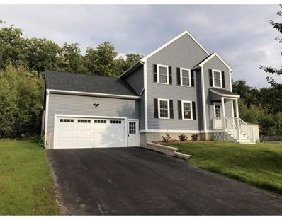 31 Quarry Ln, Fitchburg, MA 01420 - MLS#: 72306968