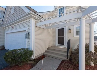 20 Bartlett Way UNIT 2, Waltham, MA 02452 - MLS#: 72307037