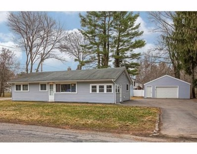 9 Rosewood Ave, Ayer, MA 01432 - MLS#: 72307047