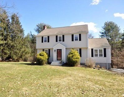 115 West Acton Rd, Stow, MA 01775 - MLS#: 72307061