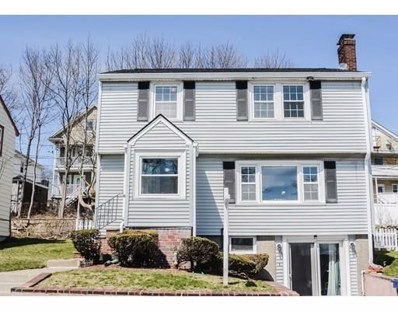 25 Driscoll Dr, Boston, MA 02124 - MLS#: 72307074