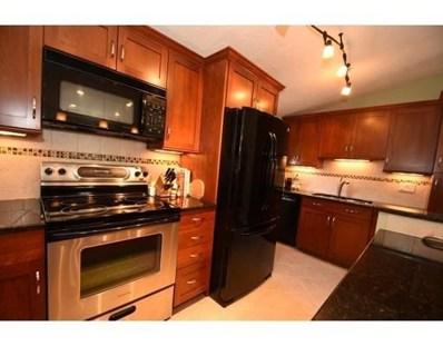425 Main St UNIT 6B, Hudson, MA 01749 - MLS#: 72307079