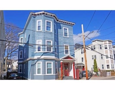 11 Bynner UNIT 2, Boston, MA 02130 - MLS#: 72307081