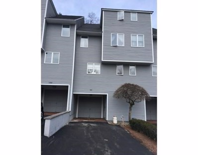 1003 Sherwood Forest Lane UNIT 1003, Saugus, MA 01906 - MLS#: 72307150