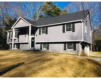 42 Sylvester Rd, Scituate, MA 02066 - MLS#: 72307194