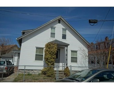 391 Salem St, Lawrence, MA 01843 - MLS#: 72307217