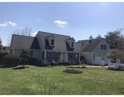 88 Lincoln St, Seekonk, MA 02771 - MLS#: 72307233
