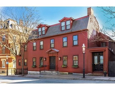 47A Monument Square UNIT A, Boston, MA 02129 - MLS#: 72307236