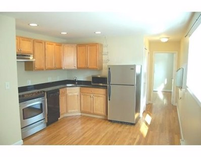 70 Park St UNIT 12, Somerville, MA 02143 - MLS#: 72307241
