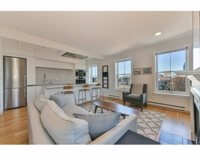 517 Columbus Ave UNIT 5, Boston, MA 02118 - MLS#: 72307271
