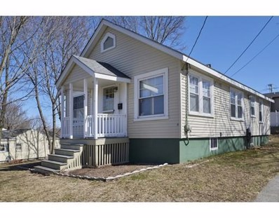 23 Cogswell St, Haverhill, MA 01832 - MLS#: 72307289