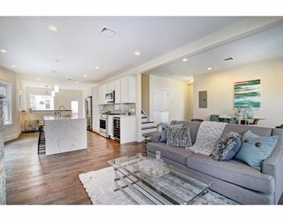 122 Hudson Street UNIT 2, Somerville, MA 02144 - MLS#: 72307295