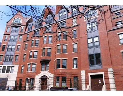 75 Clarendon St UNIT 408, Boston, MA 02116 - MLS#: 72307298