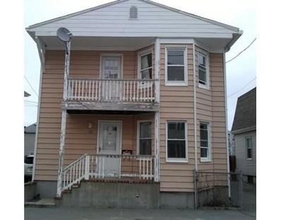 50 Salisbury St, New Bedford, MA 02744 - MLS#: 72307314