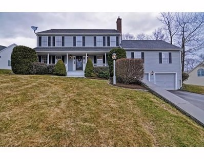 81 Quail Creek Rd, North Attleboro, MA 02760 - MLS#: 72307326
