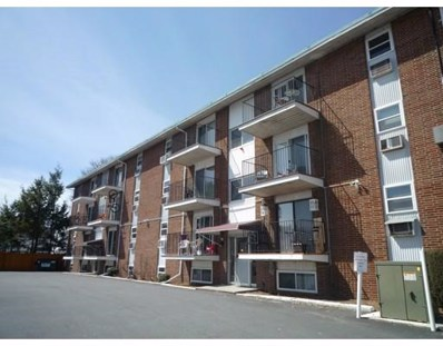 36 Essex Street UNIT 12, Saugus, MA 01906 - MLS#: 72307330
