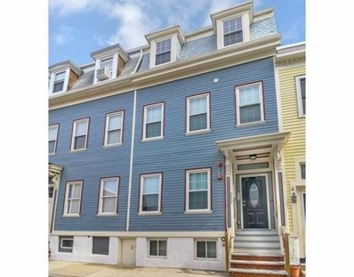 252 Gold St UNIT 3, Boston, MA 02127 - MLS#: 72307341
