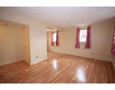 16 Newman Road UNIT B, Malden, MA 02148 - MLS#: 72307344