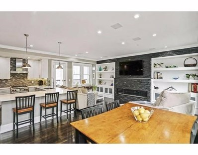 168 Gold Street UNIT 168, Boston, MA 02127 - MLS#: 72307373
