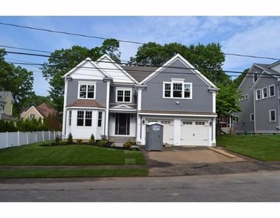 75 Savoy Road, Needham, MA 02492 - MLS#: 72307374