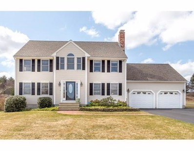 49 Sparrow Road, Stoughton, MA 02072 - MLS#: 72307396