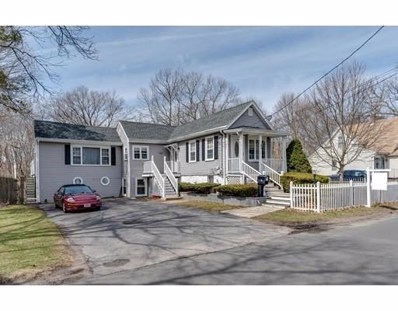 25 Newport Ave., Braintree, MA 02184 - MLS#: 72307425