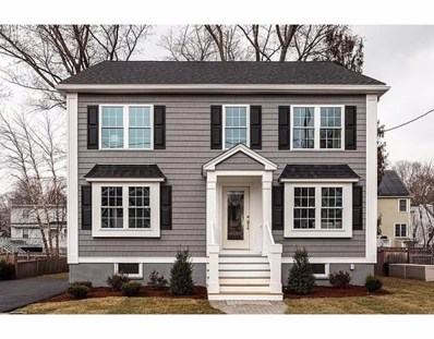 60 George St, Arlington, MA 02476 - MLS#: 72307431