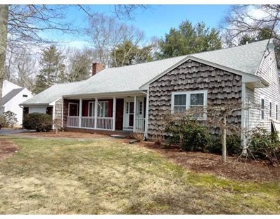 30 East Harbor Dr, Falmouth, MA 02536 - MLS#: 72307453