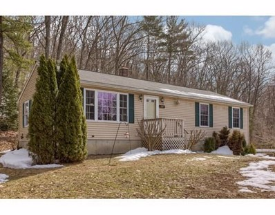 764 Barre Rd, Templeton, MA 01468 - MLS#: 72307470