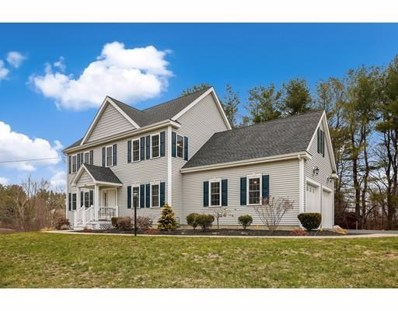 240 Whitney St, Northborough, MA 01532 - MLS#: 72307488