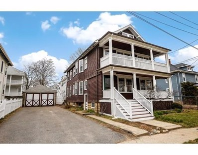 9 Westland Road UNIT 1, Watertown, MA 02472 - MLS#: 72307491