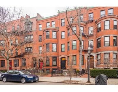 395 Marlborough Street UNIT 7, Boston, MA 02115 - MLS#: 72307509