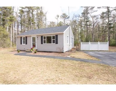 74 Rochester Rd, Carver, MA 02330 - MLS#: 72307543