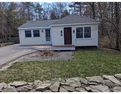 577 Main St, Hanson, MA 02341 - MLS#: 72307583