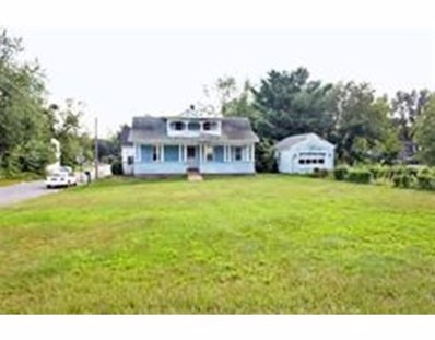 1776 Lakeview Ave, Dracut, MA 01826 - MLS#: 72307590