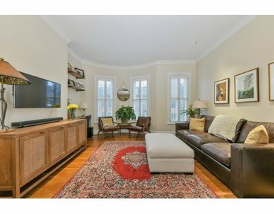 13 Dartmouth St UNIT 3, Boston, MA 02116 - MLS#: 72307608