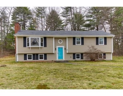 393 Main St, Northborough, MA 01532 - MLS#: 72307617