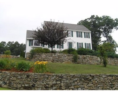 469 Walnut St, Shrewsbury, MA 01545 - MLS#: 72307624
