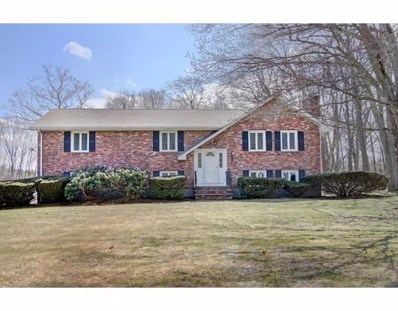 69 Sycamore Drive, Westwood, MA 02090 - MLS#: 72307639