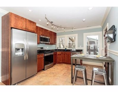 14 Park Ave UNIT 2, Winchester, MA 01890 - MLS#: 72307647