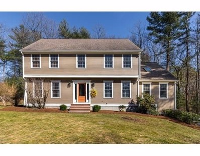 206-B King St, Groveland, MA 01834 - MLS#: 72307657