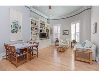 80 West Concord Street UNIT 2, Boston, MA 02118 - MLS#: 72307667