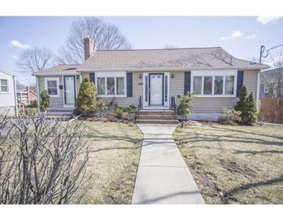 488 Pleasant St, Norwood, MA 02062 - MLS#: 72307669