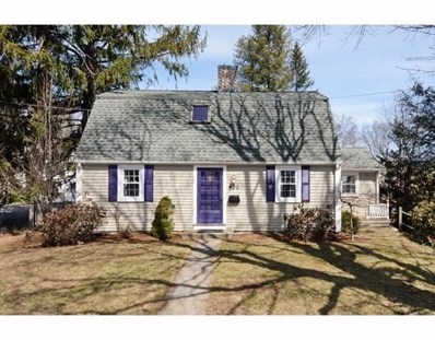 432 South St, Reading, MA 01867 - MLS#: 72307675