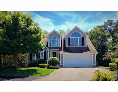 3 Harlech Way UNIT _, Chelmsford, MA 01863 - MLS#: 72307680