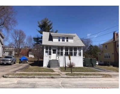 11 Healy Rd, Worcester, MA 01603 - MLS#: 72307688