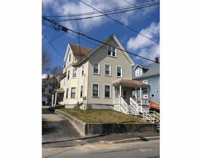 34 Hodges Ave, Taunton, MA 02780 - MLS#: 72307702
